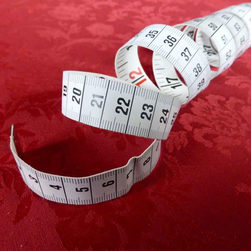 centimeters length measure measurement