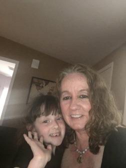 Debra and Lexi 2